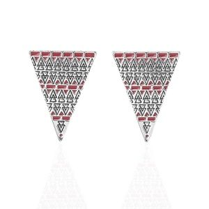 💍 5 for $25 sale! 💍 Red Post Earrings